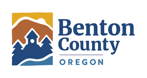 Benton County Oregon