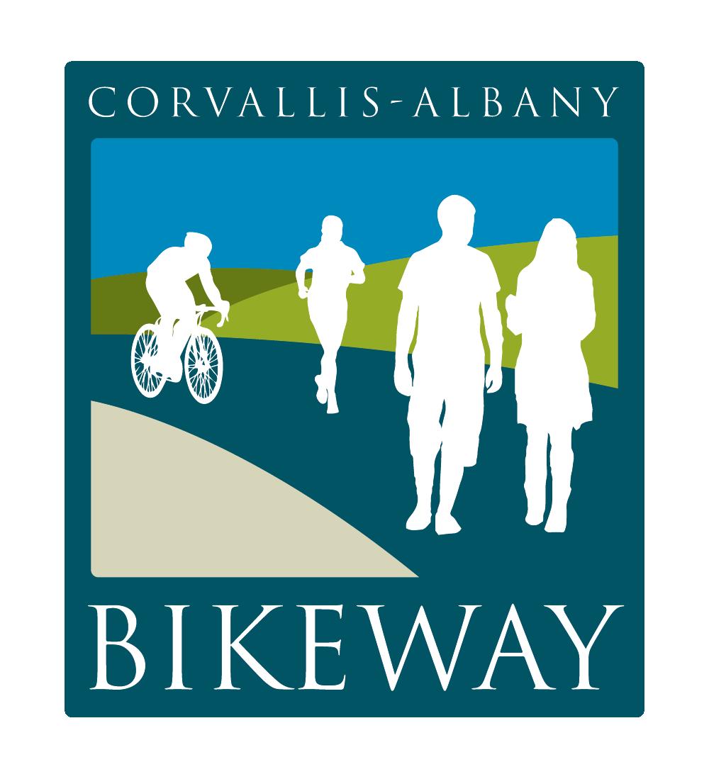 Corvallis Albany Bikeway Meeting 3 Select Conceptual