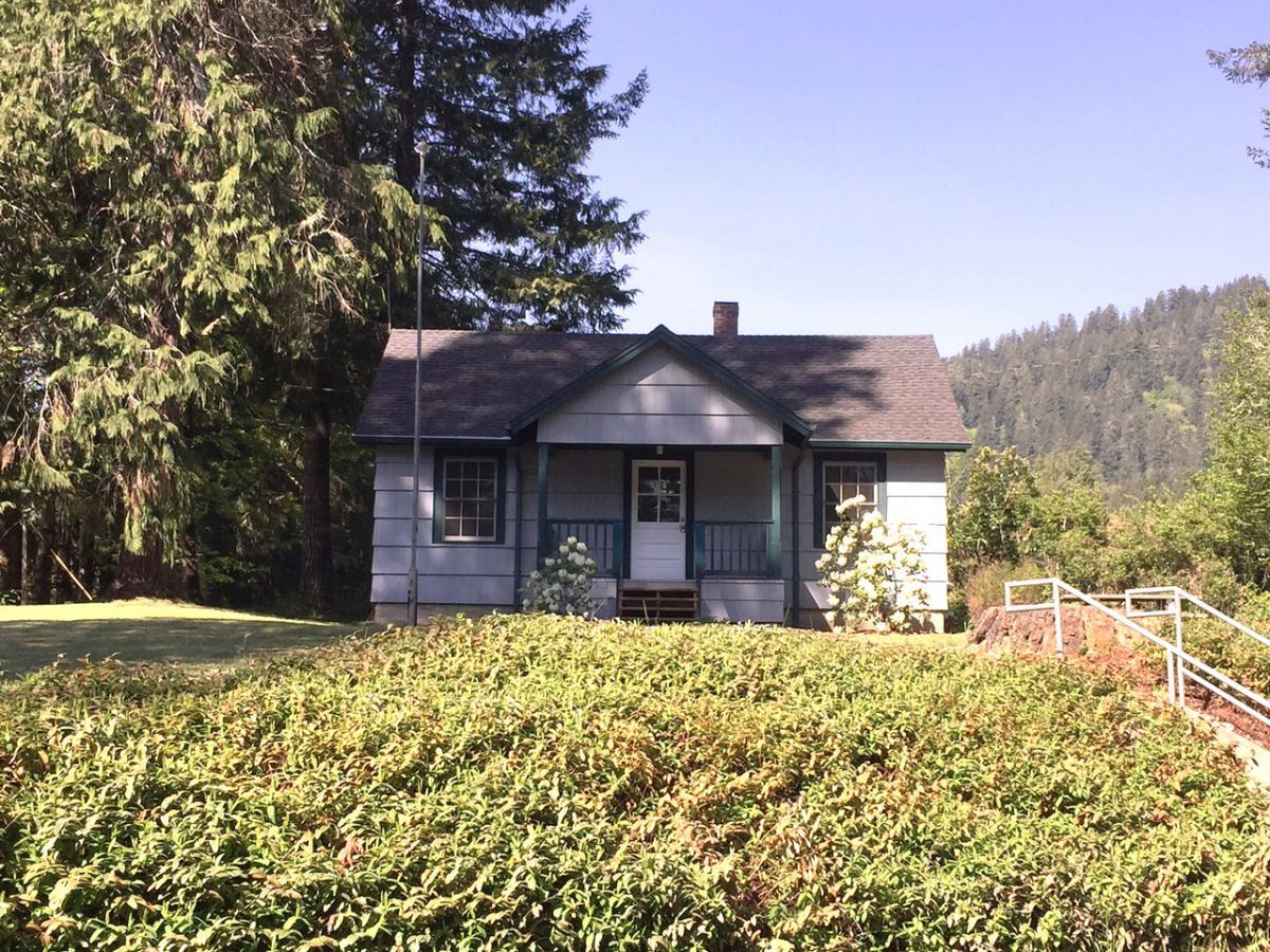 Benton County Oregon Property Records