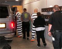 Contract Jail Facilities Benton County Oregon