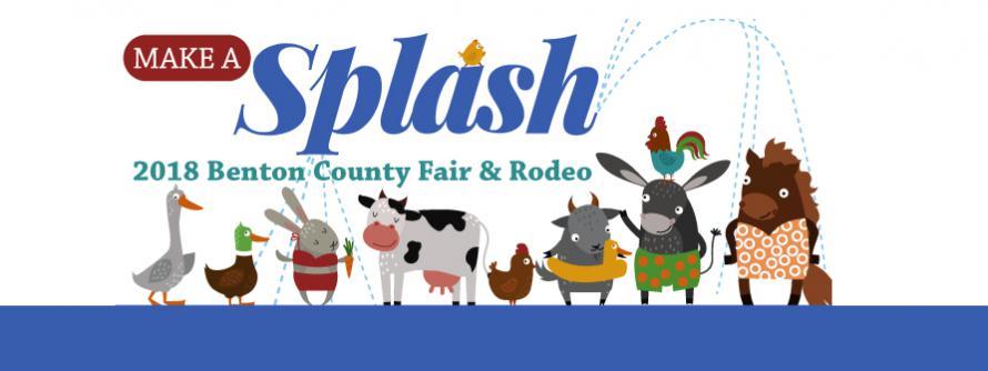 County Fair tickets now on sale!