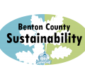 Benton County Sustainability Logo