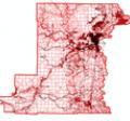 Benton Maps