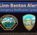 Linn Benton Alert image