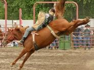 NPRA Sanctioned Rodeo
