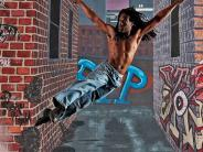 Roots of Hip Hop by the Rainbow Dance Theatre