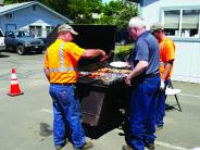 Public Works Appreciation BBQ and Picnic