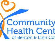 Community Health Centers of Benton and Linn Counties logo