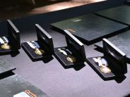 Benton County Sheriff's Office distinguished service medals
