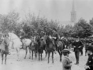 July 4, 1888 Courthouse dedication southwest corner of 4th & Adams St.