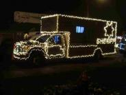 Monroe Christmas Parade