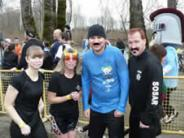 Polar Plunge! for Special Olympics