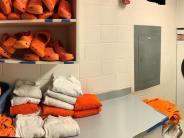 Jail Laundry.