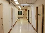 Jail Hallways