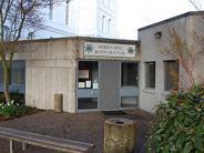 Jail Entrance