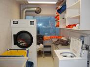 Jail Laundry