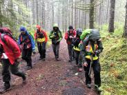 SAR Students Navigating