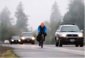 Panel recommends county move ahead with bike path
