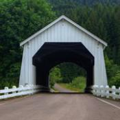 Historic Hayden Bridge