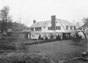 Hanson Home, 1932