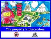 Tobacco Free Property