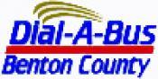 Dial-A-Bus logo