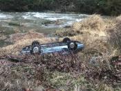 Car rollover
