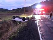 Alpine Fatal Crash