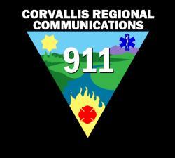 911 CRCC logo
