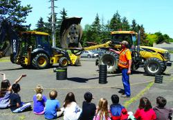 National Public Works Week Celebrates Community