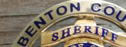 Benton County Sheriff's Citizens' Academy