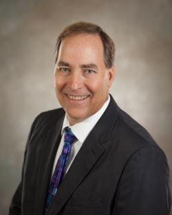 Joe Kerby, Benton County Administrator
