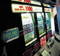 Gambling - Slot Machines