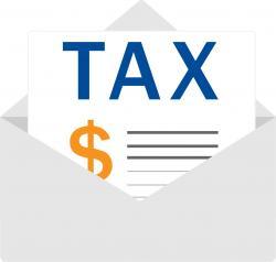 Tax envelope