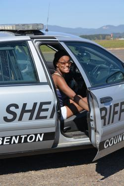 Get a first hand look at what Deputies do when you apply for our ridealong program.