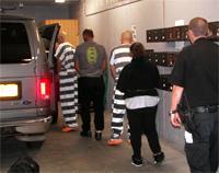 Jail Transportation