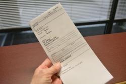 Civil Paper Service