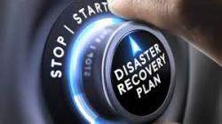 Disaster Recovery Plan image