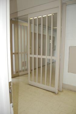 Benton County Jail