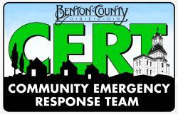 Benton County CERT