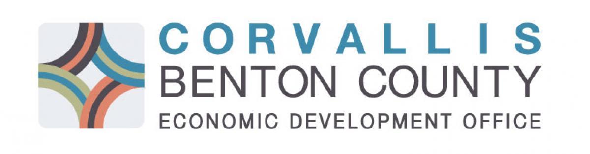 Corvallis Benton County logo